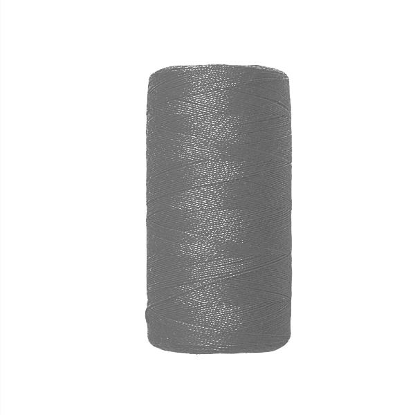 Fil à coudre 500 mts - gris perle