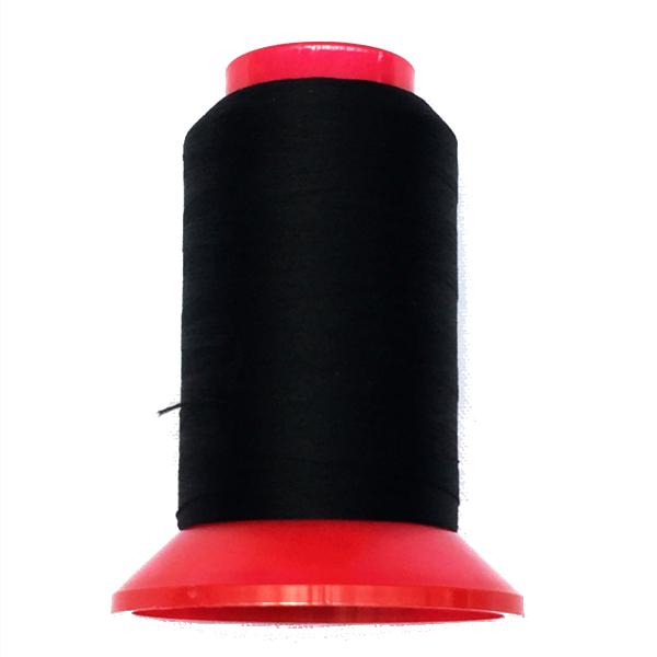 Fil mousse 1000 mts - noir